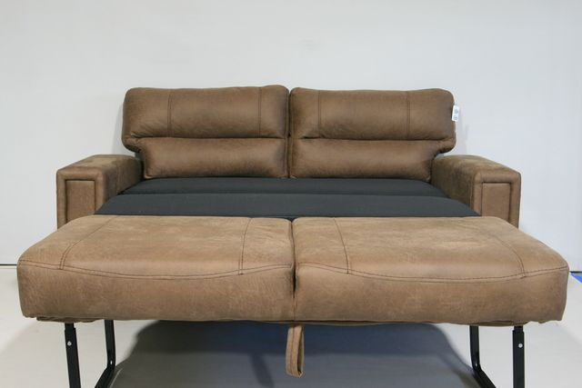 165 70 Trifold Sofa Sleeper Canoga Havana Rv Furniture Center