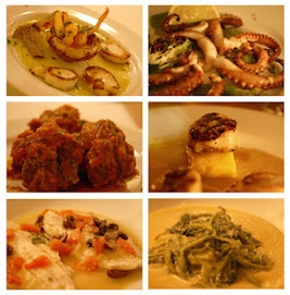 Il Mondo di Amberle: Elenco ristoranti/pizzerie Gluten Free - Milano città