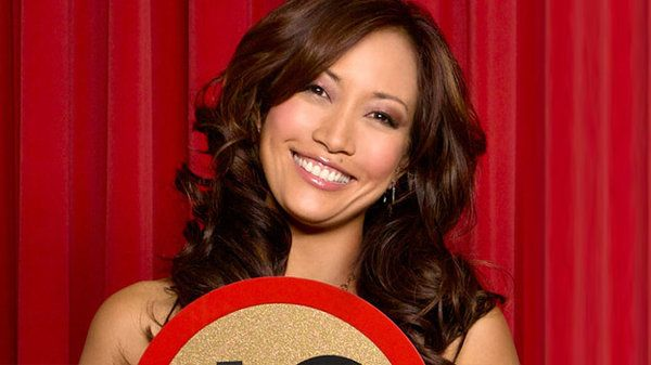 Dancing with the Stars | Hosts and Judges | Carrie Ann Inaba