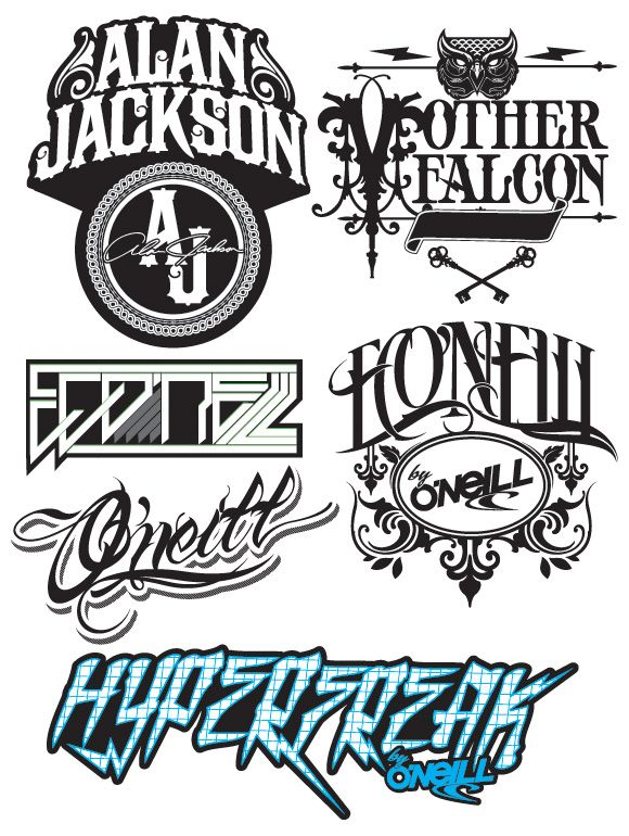 17 best images about typography on pinterest logos wolves and behance