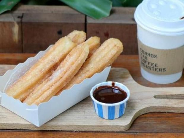 8 places in Singapore to eat churros