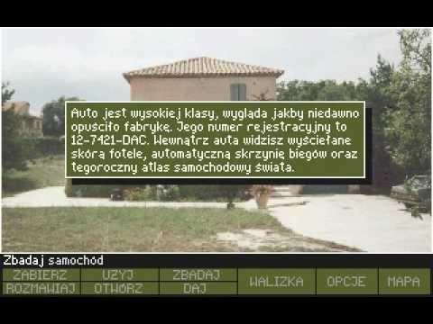 ▶ TAJEMNICA STATUETKI gra - YouTube