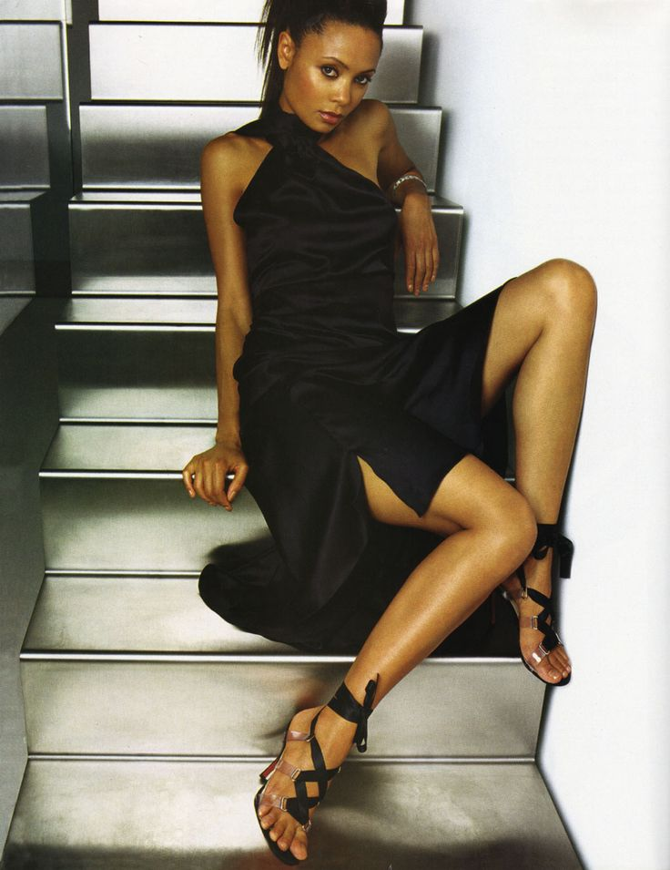 thandie newton | Thand...