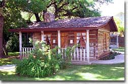 Pioneer Historic Homes to tour?