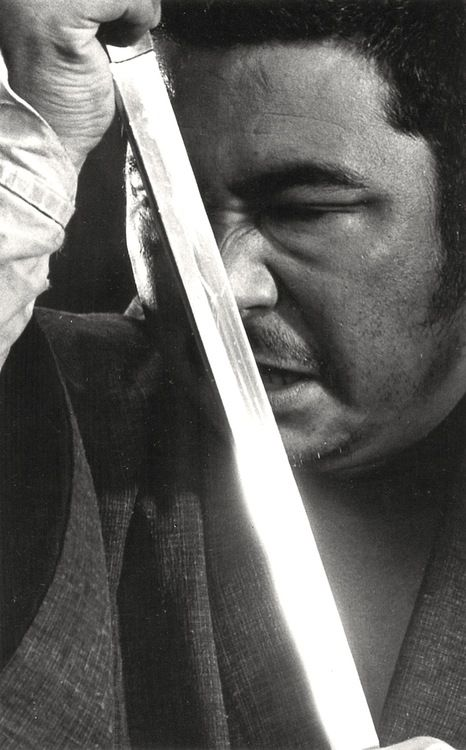 Zatoichi the Blind Swordsman