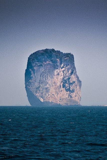 Koh Poda island, Thailand