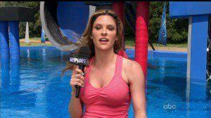 Jill Wagner - Wipe Out
