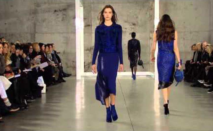 Salvatore Ferragamo #burdastyle #burda #мода #fashion
