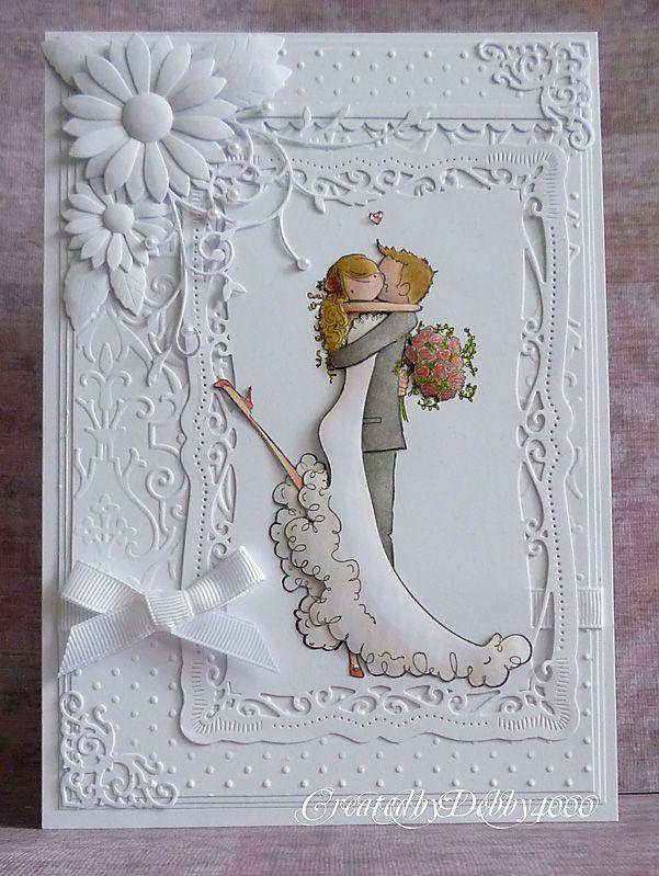 Дню рождению, открытка на годовщину свадьбы в технике скрапбукинг