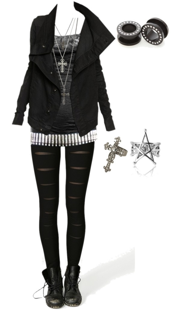 """Untitled #676"" by bvb3666 ❤ liked on Polyvore"