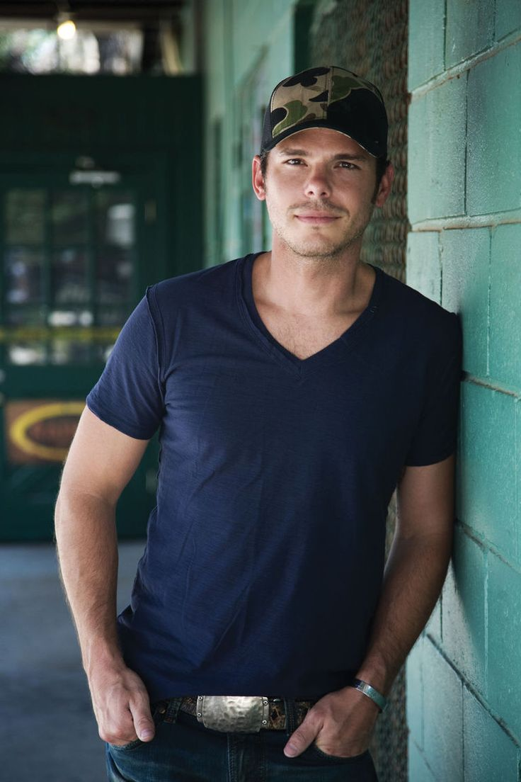 Granger Smith returns to College Station to play Hurricane Harry's - Local News - The Eagle