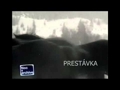 ▶ Prestávka (1967) - YouTube