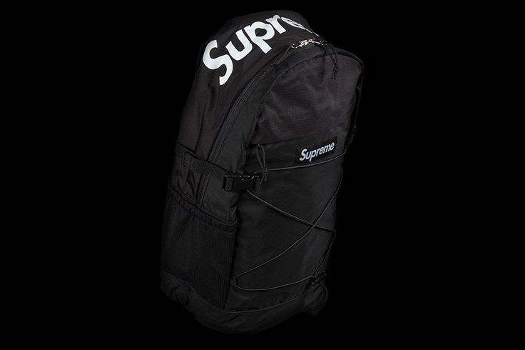 SUPREME X CORDURA BACKPACK - Supreme Accessories - Accessories