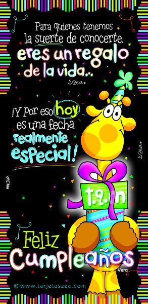 Feliz Cumpleaños  http://enviarpostales.net/imagenes/feliz-cumpleanos-10/ felizcumple feliz cumple feliz cumpleaños felicidades hoy es tu dia
