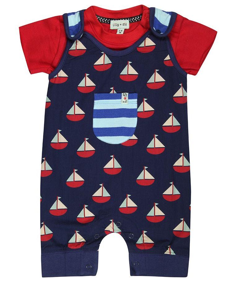 Harrods Baby Clothes Boy