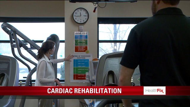 Cardiac Rehabilitation (rehab), commonly recommended for patients who are recovering from heart attacks, heart failure, and heart surgery or other coronary procedures such as stenting or angiopla...