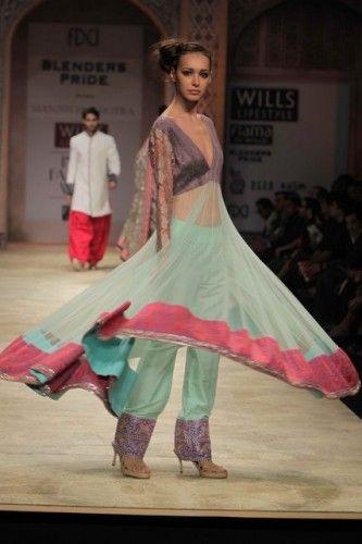13 best Fashion Files images on Pinterest | India fashion, Indian ...