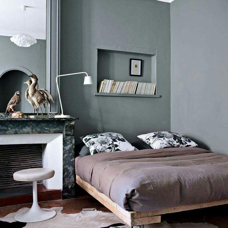 Die 100+ Ideen zum Ausprobieren zu Color Münzen, Belle und Wandfarben - schlafzimmer farben grau rosa
