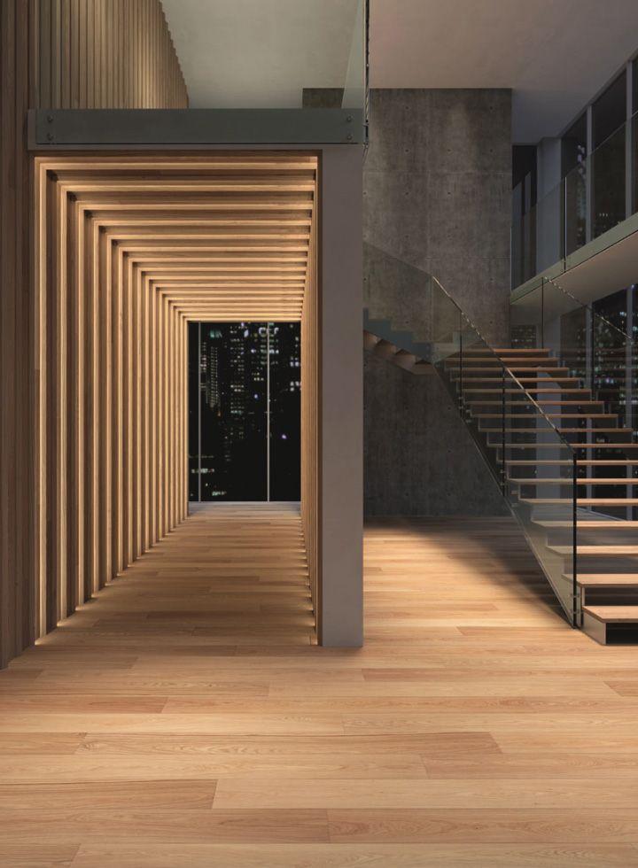M s de 1000 ideas sobre paredes de madera en pinterest - Paredes con madera ...