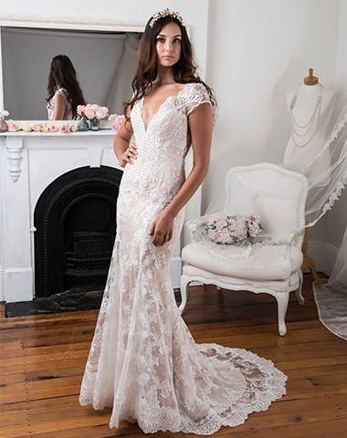 Emanuella - Peter Trends Bridal