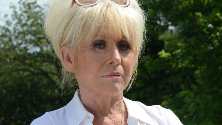 Dame Barbara Windsor says her final farewell to EastEnders as her character Peggy Mitchell leaves the soap.