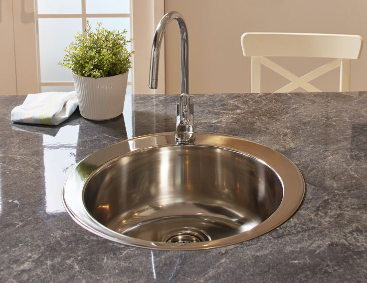 Clark Celebrates The Australian Way Of Life With A Range Of Sinks That Make Entertaining At