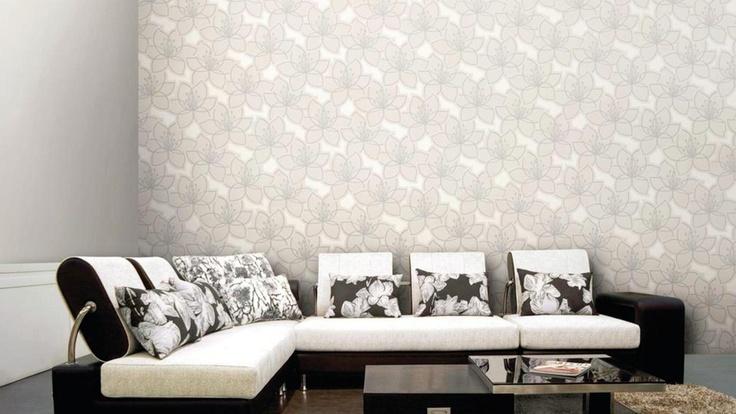 51 mejores ideas sobre colecci n saphyr ii en pinterest - La maison papel pintado ...