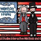 This little book will help your K-2 student explore Presidents' Day.-Who we celebrate.-Why we celebrate.-How the holiday came about.This is a...
