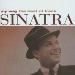 Frank Sinatra - My Way: The Best Of Frank Sinatra