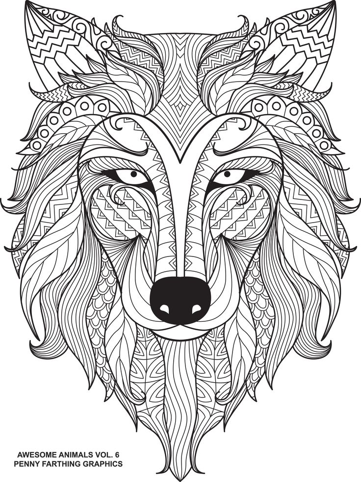 94 best Repujado ( Animales de África ) images on Pinterest - copy lsu tigers coloring pages