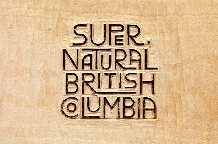 "Check out this @Behance project: ""Destination British Columbia Rebranding"" https://www.behance.net/gallery/31832877/Destination-British-Columbia-Rebranding"