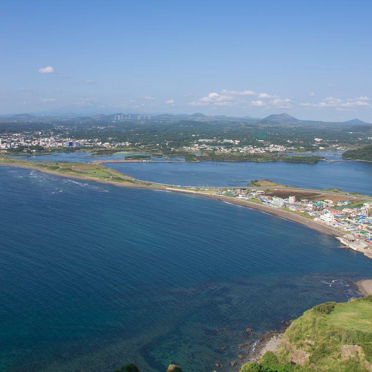 제주도 (Jeju Island / 濟州島)