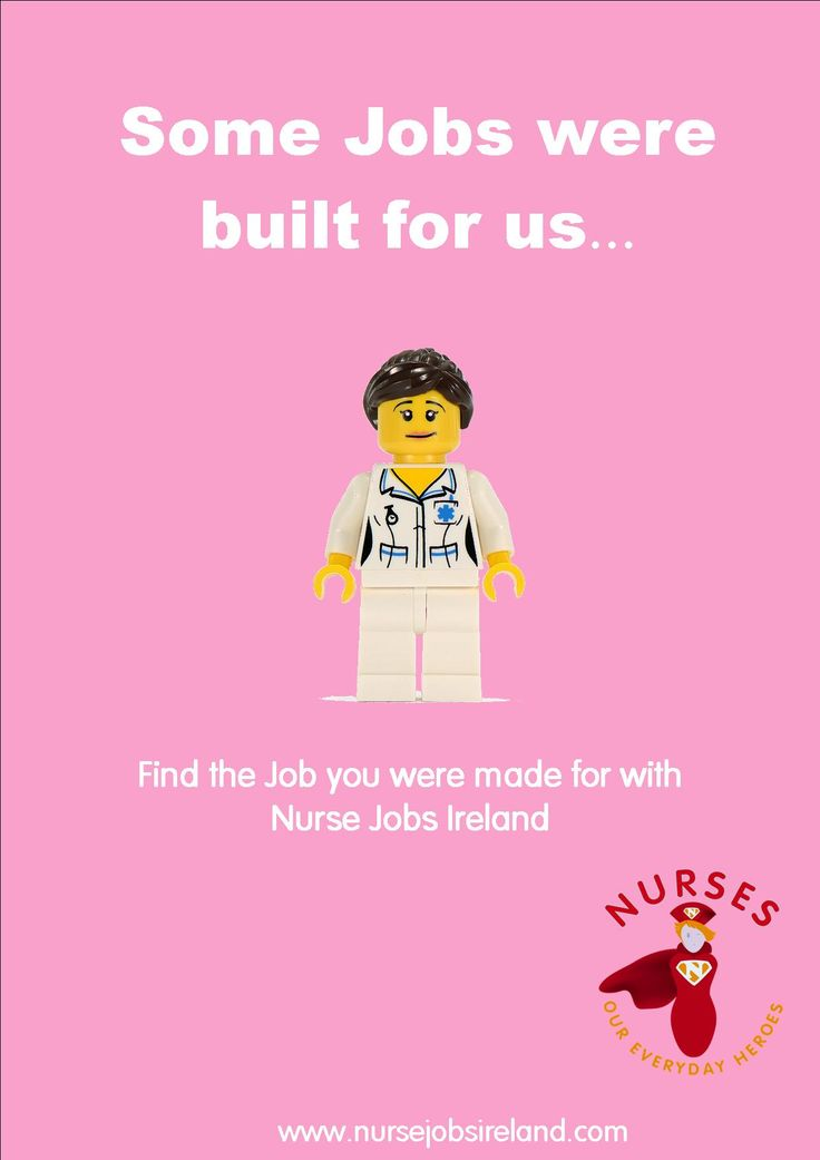 find your ideal job with nurse jobs ireland today - Why Are You Looking For A New Job