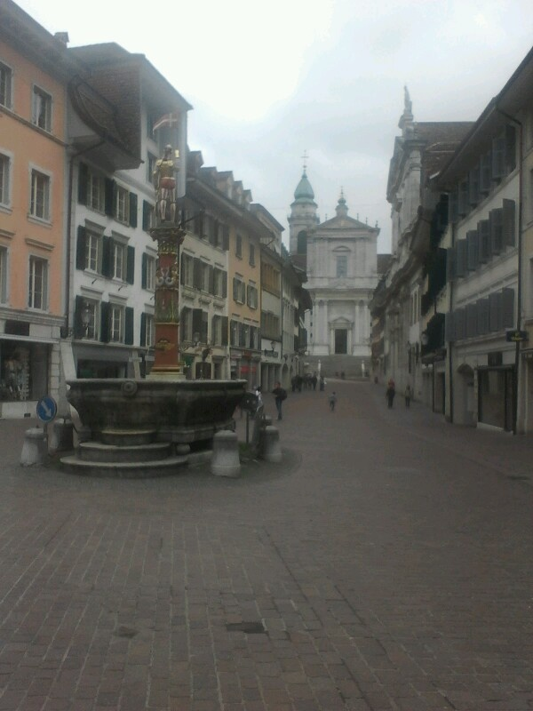 Solothurn