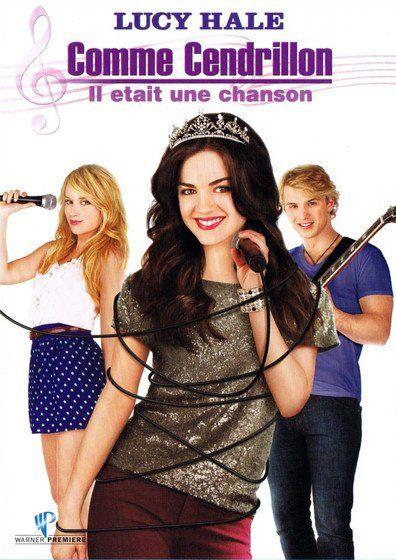 Comme Cendrillon - Il était une chanson (2011) Regarder Comme Cendrillon - Il était une chanson (2011) en ligne VF et VOSTFR. Synopsis: Surmenée, harcelée et terrifiée d'être mise en famille ...