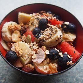 A Sydney food blog.