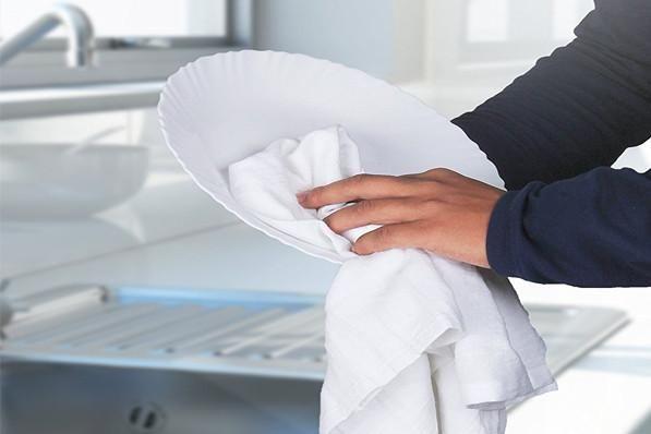 Wholesale Flour Sack Towels in Bulk, Flour Sack Dish Towels, Vintage Cotton Tea Towels