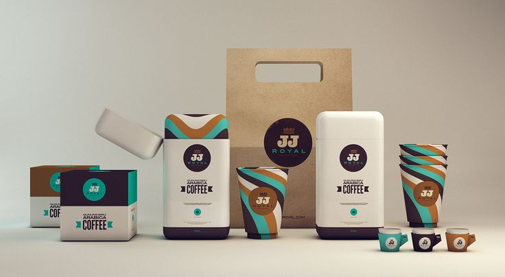 A Collection of Gorgeous Product Label Design Inspiration