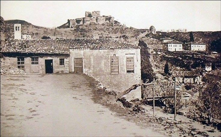 1870′lerde Anadolukavağı