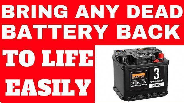 Batteries Near Me