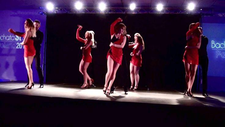 Bachata Choreo Student Team by Matys