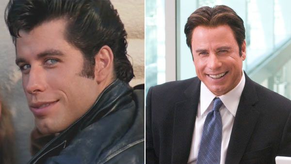 Grease Cast Then and Now | Grease' cast: Where are they now?  john travolta