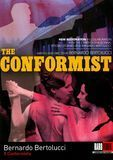 The Conformist [DVD] [Eng/Ita] [1970]