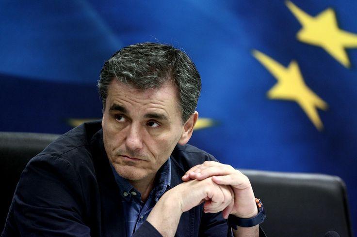 Άρθρο Τσακαλώτου – Ο «ζουρλομανδύας» του Συμφώνου Σταθερότητας και η γερμανική Ευρώπη