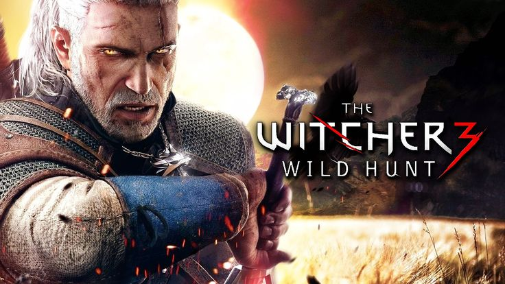 The Witcher 3 PC Gameplay Walkthrough of Open World Graphics, Combat, Sp...