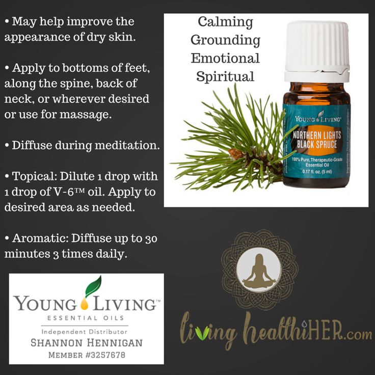 Northern Lights Black Spruce Is A Must Try Oil After The