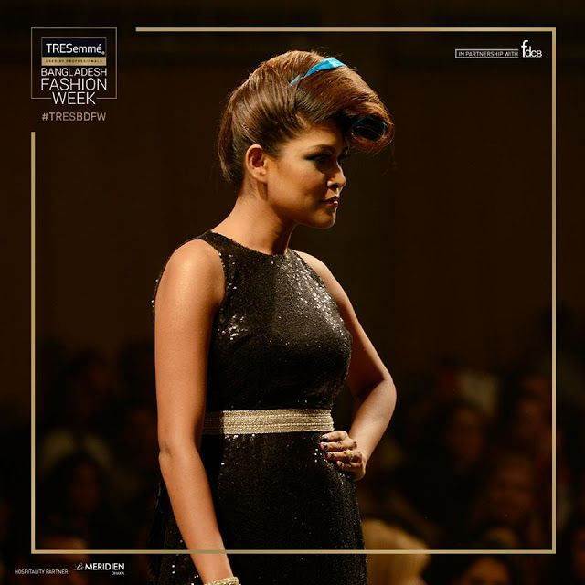 Tresemme Bangladesh Fashion Week 2019 Tresemme Is Partnering With Fashion Design Council Of Bangladesh Fdcb Date 23rd To 25 Fashion Fashion Week Bangladesh