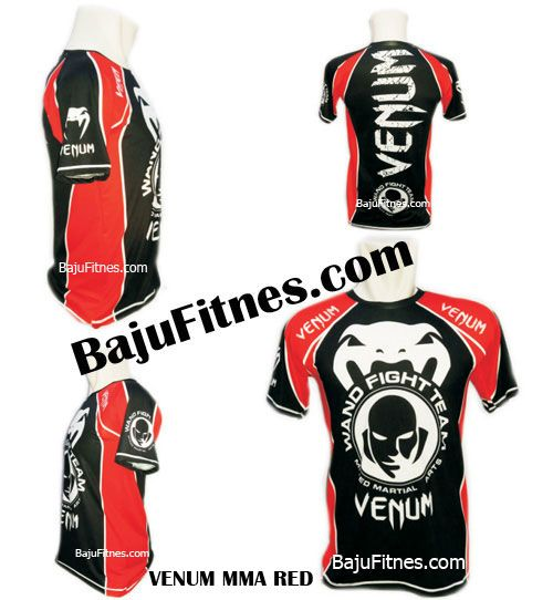 VENUM MMA RED  Category : Full Print  Bahan dryfit Body fit All size m fit to L Berat : 68 kg - 82 kg Tinggi : 168 cm - 182 cm  GRAB IT FAST only @ Ig : https://www.instagram.com/bajufitnes_bandung/ Web : www.bajufitnes.com Fb : https://www.facebook.com/bajufitnesbandung G+ : https://plus.google.com/108508927952720120102 Pinterest : http://pinterest.com/bajufitnes Wa : 0895 0654 1896 Pin Bbm : myfitnes  #3d #bodyfit #jualkaos #jualbajuolahraga #lycra #jualbelionline