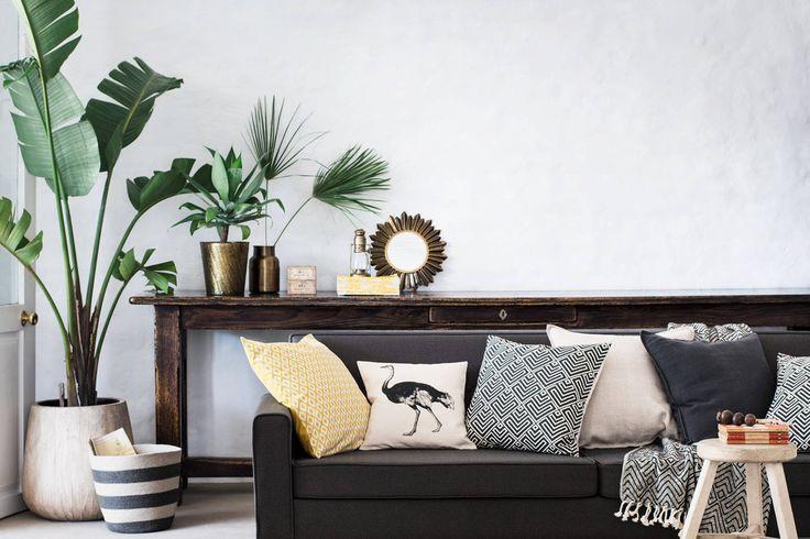 H&M Home ofrece una amplia selección de diseño y decoración de interior de máxima calidad. Encuentra los accesorios adecuados para tu casa online, en hm.com.