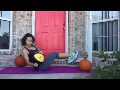 Diary of a Fit Mommy » 3 Day Flat Belly Beginner's Workout Challenge